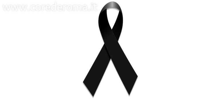 CdR in lutto per le vittime del terremoto