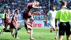 Torino-Roma: solita difesa ridicola e attacco inconcludente per la Roma