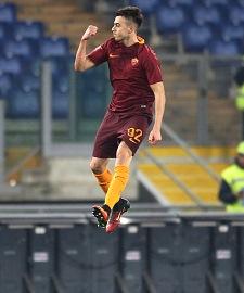 Roma-Chievo: El Shaarawy suona la carica...