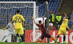 Roma-Villarreal: partita orrida, ma risultato ipotecato all'andata