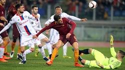 Roma-Lione partita dominata e vinta, ma ai quarti passano loro