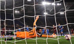 Roma-Sassuolo: massimo risultato con minimo sforzo