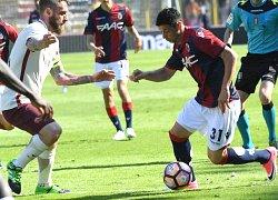 Bologna-Roma: si vince e si resta in scia della Juventus