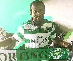 Seydou Doumbia ceduto in prestito allo Sporting