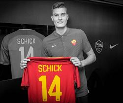 Patrik Schick
