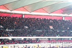 Atletico-Roma: le solite cariche, i soliti silenzi istituzionali