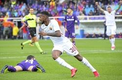 Fiorentina-Roma: primo (e secondo) gol in serie A per Gerson e record di vittorie esterne (12) nella storia della Serie A
