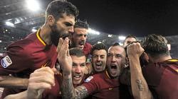 Roma-Lazio 2-1: goduria!!!