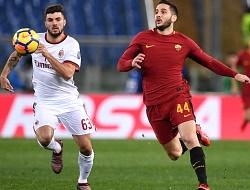 Roma-Milan: partita penosa, 5ª sconfitta casalinga