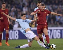 Lazio-Roma: palo e traversa ci costringono allo 0-0