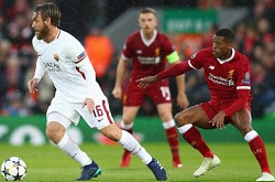 Champions League, Liverpool-Roma: Salah mostruoso, ma 2 gol presi sono viziati da un fallo