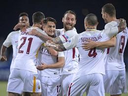 Cagliari-Roma: Under ci dà 3 punti d'oro