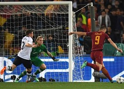 Champions League: Dzeko trascina la Roma