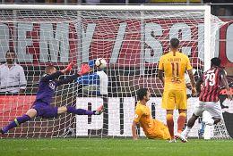 Milan-Roma: 3ª partita su 3 senza capo né coda per la Roma