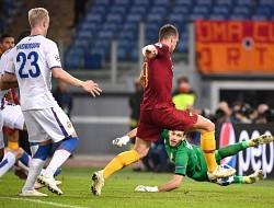 Champions, Roma-Cska: stasera Dzeko nella versione buona!