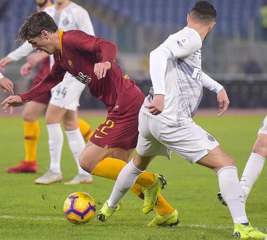 Roma-Inter: è rigore per tutti, tranne gli arbitri...