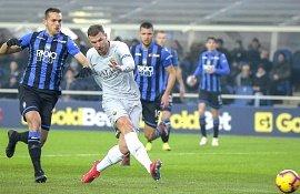 Atalanta-Roma: harakiri a Bergamo, da 0-3 a 3-3