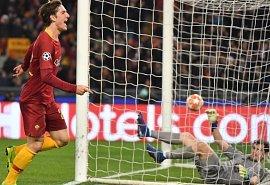 Champions League, Roma-Porto: esordio in Champions e doppietta per Zaniolo