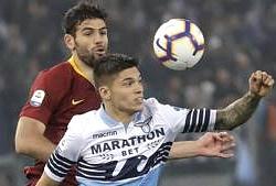 Lazio-Roma: partita indecorosa della Roma