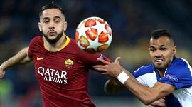 Champions: Porto-Roma: buttati fuori da un arbitro vergognoso!